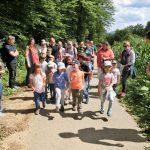 Familiengruppe Berkheim Schatzsuche