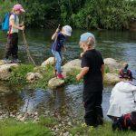 Familiengruppe Niederstotzingen Bachwanderung