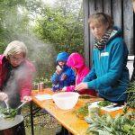 Familientag Teck-Neuffen-Gau, Fotos: Kerstin Bender & Andrea Tölgyesi