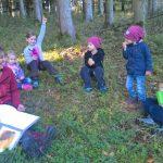 Herbstwanderung Niederstotzingen, Foto: K. Klahold
