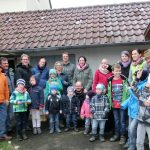 Backtag OG Berkheim