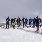 Ü 30 Schneeschuhwandern- Foto R. Kille