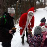 Nikolauswanderung, Foto: A. Anlauf