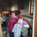 Backhausaktion Kupferzell, Foto: A. Antlauf